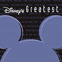 Disney's Greatest Volume 1