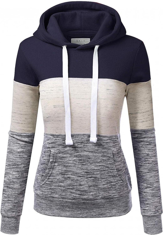Hoodies for Women,Womens Hoodies Pullover 2021 Hoodie Sweatshirt Jumper Drawstring Pullover Tops Blouses