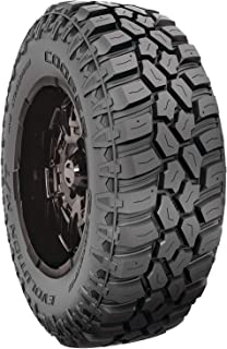 Cooper Evolution M/T All- Terrain Radial Tire-35X12.50R15 113Q 6-ply