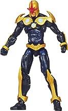 Marvel Universe Series 5 Action Figure #16 Nova Figure 3.75 Inch