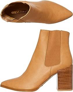 Billini Women's Womens Arcadia Boot Synthetic Black