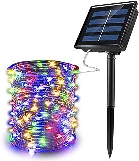 Best 200 led solar string lights Reviews