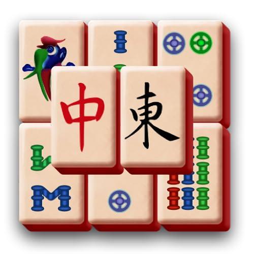 Mahjong legend 2