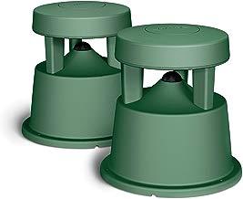 BOSE Free Space 51 - Bocinas de piso para exteriores (color verde)