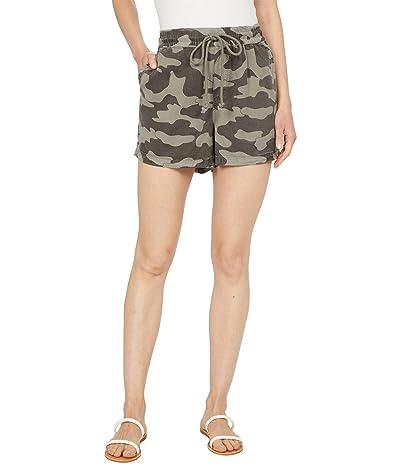 KUT from the Kloth Elenora Shorts Women