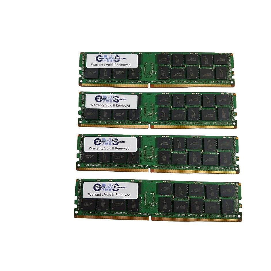 配送安全な鯨64GB (4X16GB) メモリーラム Gigabyte マザーボード MW50-SV0, MW51-HP0, MZ01-CE0, MZ01-CE1 CMS C126のみに対応