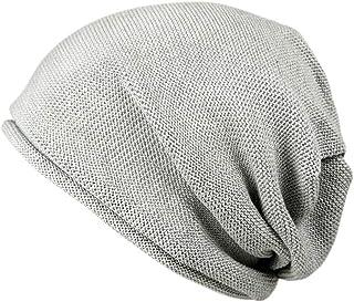 (ジロウズ)JIRROUZ 薄手 シンプル コットン ニット帽 オリジナル オールシーズン ワッチ キャップ メンズ レディース 男女兼用