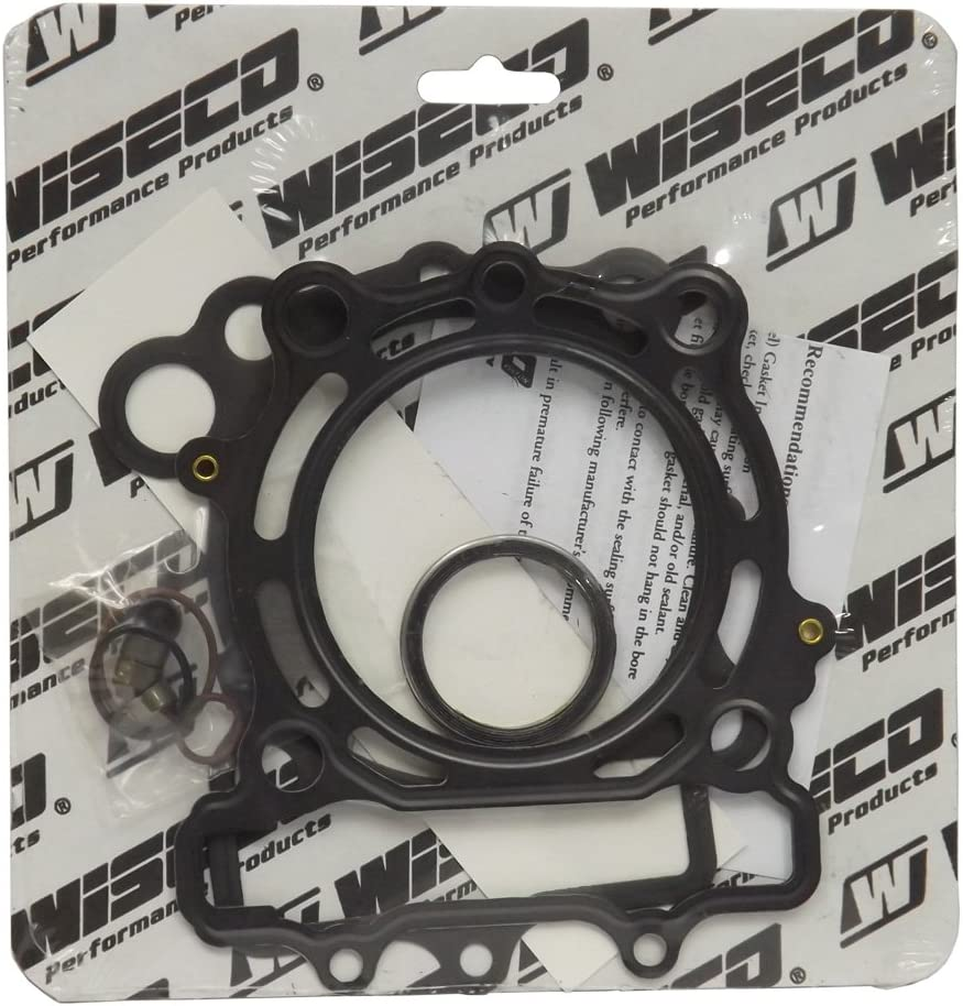 Wiseco W5070 Dedication Today's only Top Kit End Gasket
