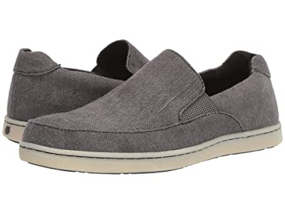 Born Aleksander (Dark Grey Fabric) Men