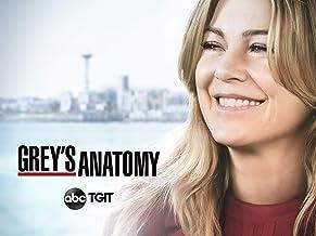 Grey's Anatomy Season 15