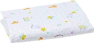 Cheeky Bon Bon Baby Mattress Fitted Sheet, Toyland