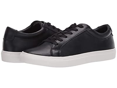 Steve Madden Coastal Sneaker (Black) Men