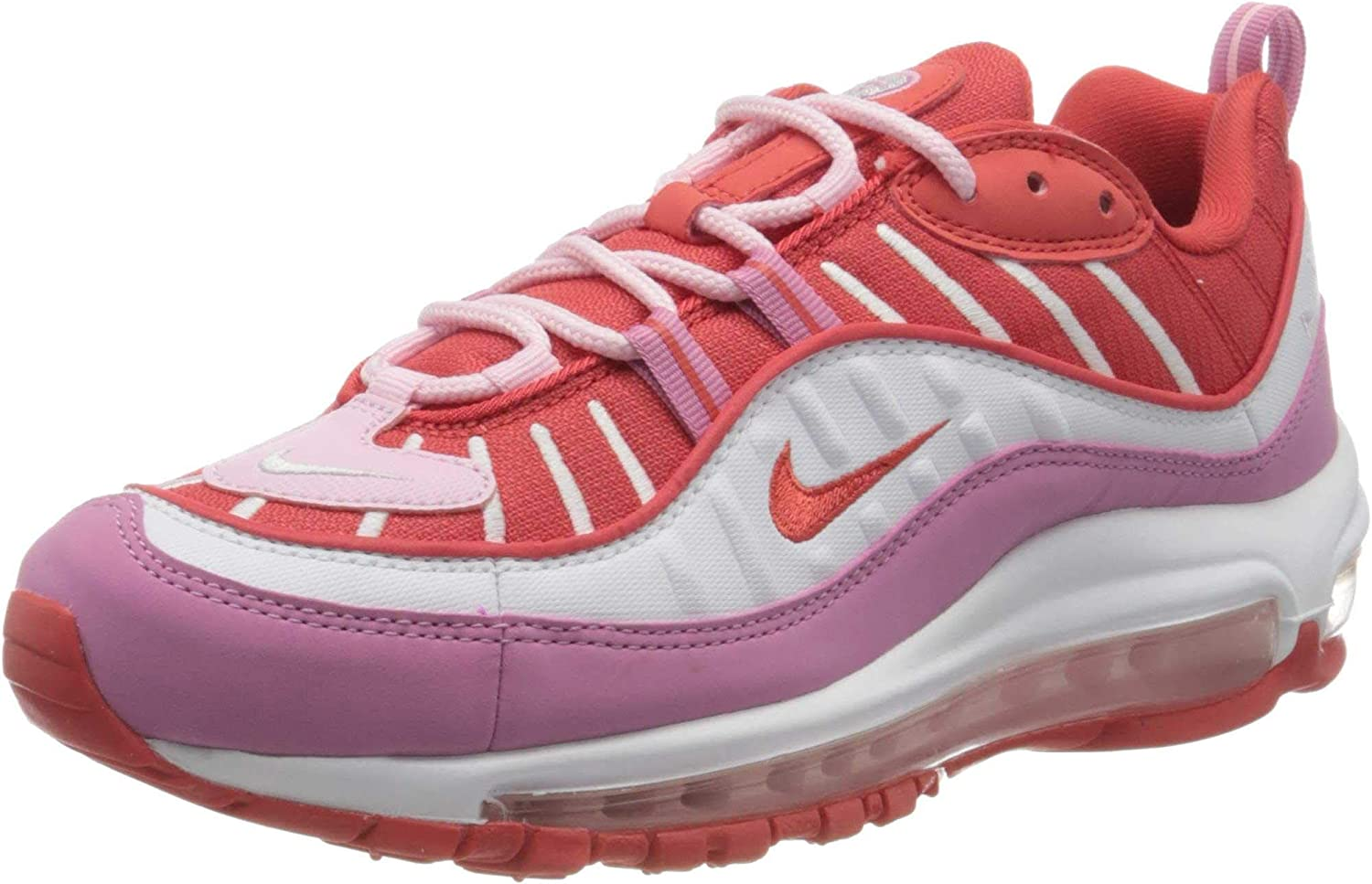 Nike Womens Air Max 98 Running Trainers Ci3709 Sneakers Shoes