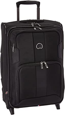Delsey Sky Max Expandable 2-Wheel Carry-On