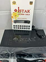 IStar A65000 Plus MEGA Full HD Online tv with Free 6 Months Code