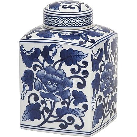 Imax Tollmache Small Lidded Jar