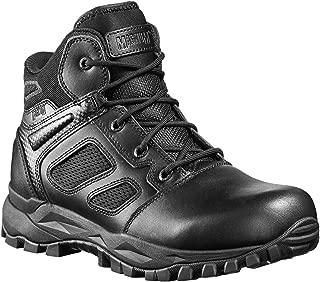 Magnum Men's Elite Spider X 5.0 Boots Black