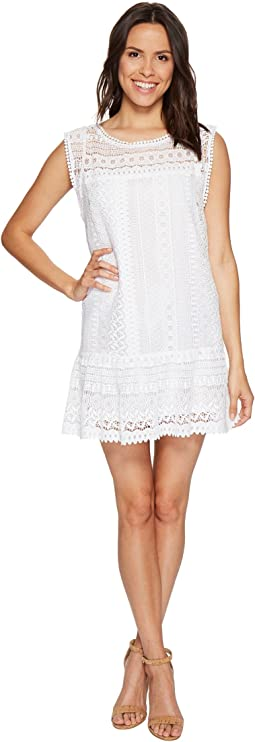 Milo Crochet Dress