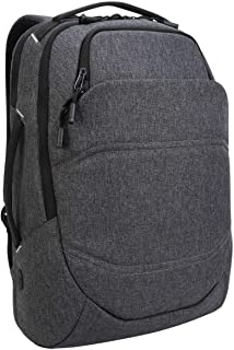 Targus TSB951GL Groove X2 Max Backpack designed for MacBook 15-Inch & Laptops up to 15-Inch, Charcoal