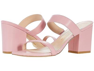 Stuart Weitzman Olive 75 (Light Pink) Women