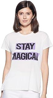 ONLY Women's Regular Fit T-Shirt
