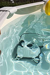 SmartPool Smart Kleen Universal Robotic Swimming Pool Cleaner - NC22