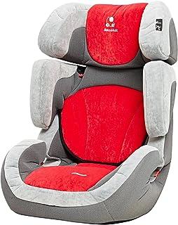 Renolux, Silla de coche grupo 2/3, rojo