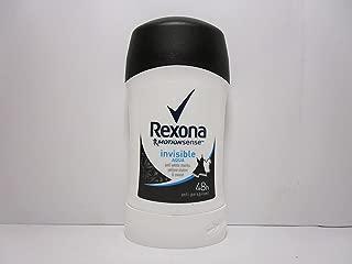 rexona invisible dry aqua
