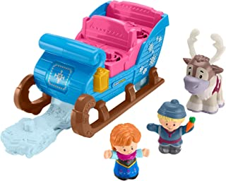 Frozen Gifts For 4 Year Old Uk