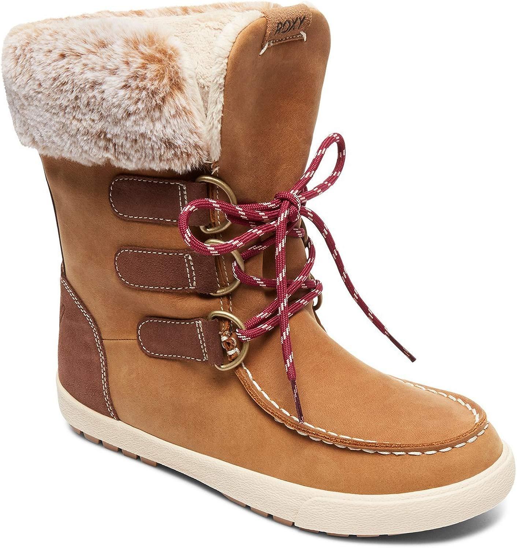 Damen Rainier-Snow Stiefel for damen Schneestiefel