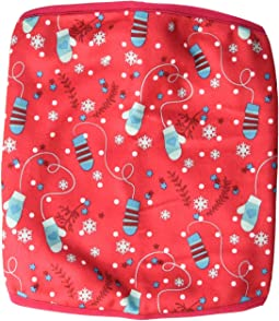 La Montana Print Neck Warmer (Little Kids/Big Kids)