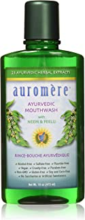 ancient mouthwash for ed