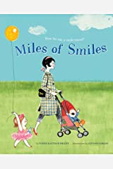 Miles of Smiles Hardcover
