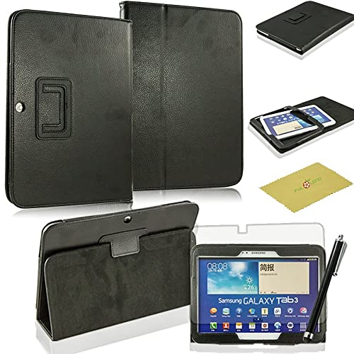 """Samsung Galaxy View SM-T670 18.4/"""" OEM Back Rear Cover Housing w// Magnets /""""A/"""" ER*"""