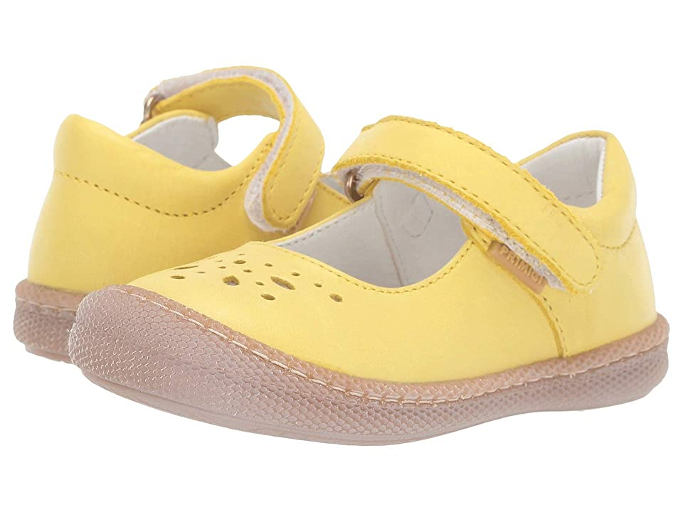 Primigi Kids PTF 34323 (Toddler) (Yellow) Girl