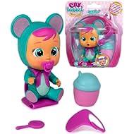 NEW! Cry Babies Magic Tears - Mini LALA - Baby Doll