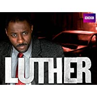 Luther Season 1-5 Digital HD TV Show