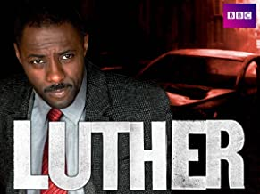 luther tv serie