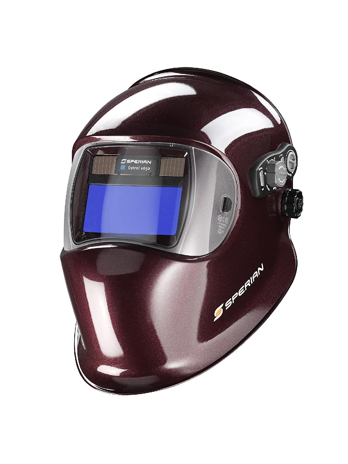 Welding Helmet Shade 4 9 Red Outlet SALE 13 Max 53% OFF to