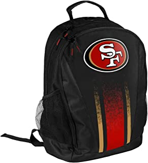 San Francisco 49ers 2016 Stripe Primetime Backpack