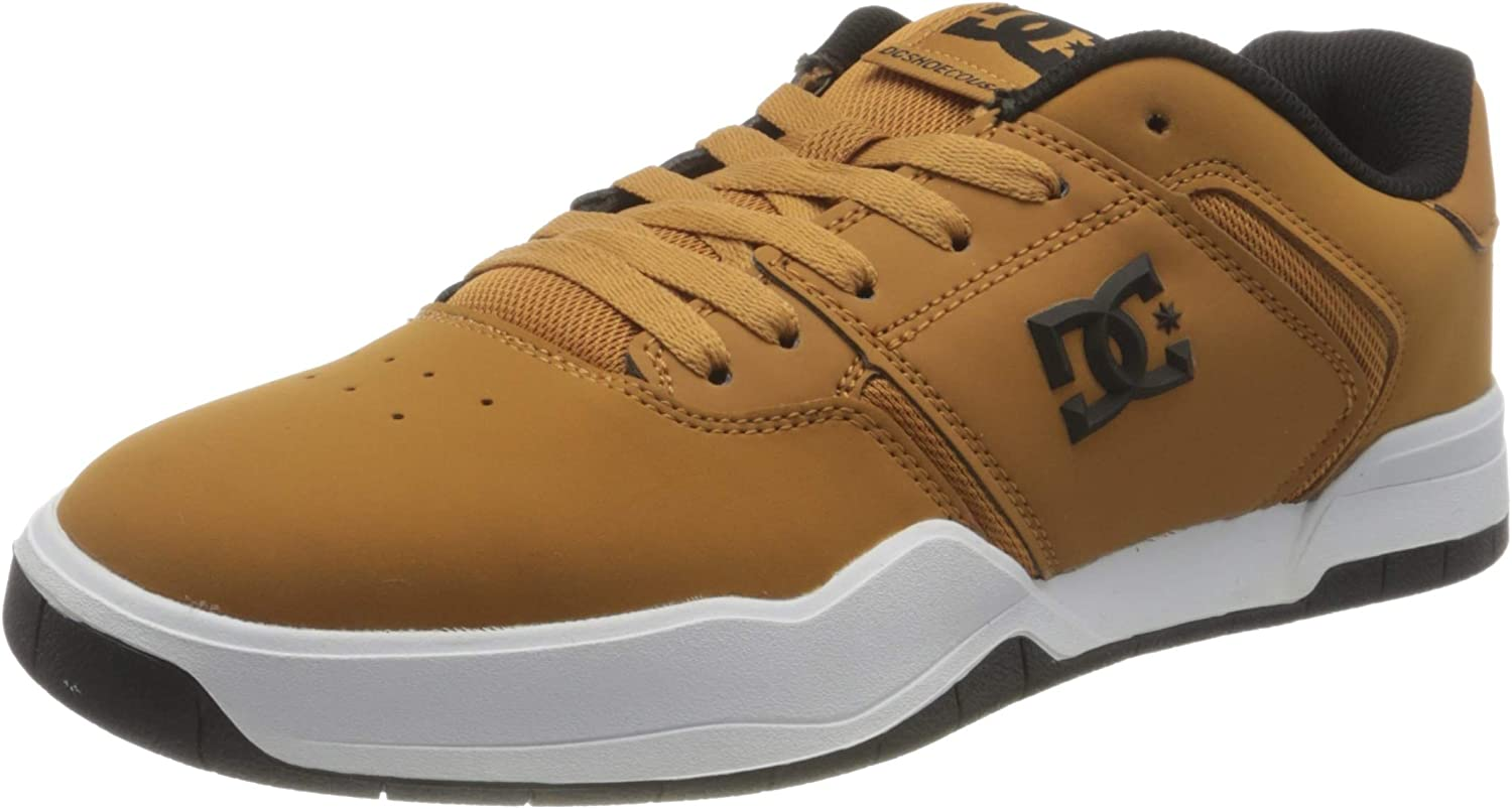 Limited New mail order time trial price DC Shoes Men's Shoe Skate Central