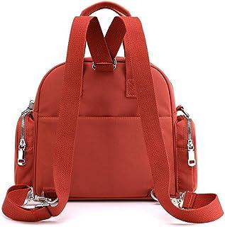 Damentaschen Groß Sommer Umhängetasche Handtaschen Shopper Rucksack, 3-Zweck-Rucksack mit USB-Ladeanschluss - Tragetasche ...