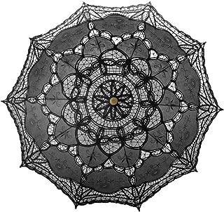 Best black parasol for sale Reviews