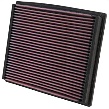 Abwaschbar Onix, Prisma, Sonic, Aveo, Barina RS 2011-2020 Ersatzfilter Pr/ämie Erh/öhte Leistung K/&N 33-2476 Motorluftfilter: Hochleistung