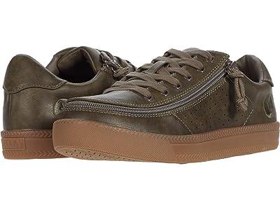 BILLY Footwear Sneaker Low (Olive) Men