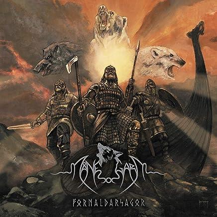 Manegarm - Fornaldarsagor (2019) LEAK ALBUM