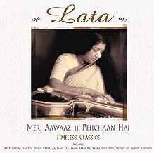 Lata - Meri Aawaaz Hi Pehchaan Hai