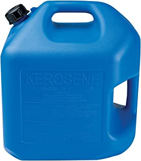 Midwest Can 7600 Kerosene Can - 5 Gallon Capacity