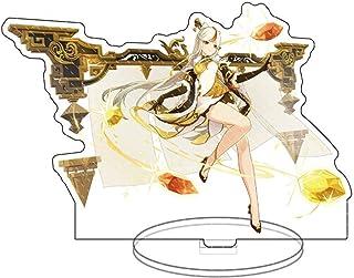 「原神」 公式グッズ 璃月港シリーズ2 アクリルスタンド キャラクター Genshin ゲーム miHoYo 凝光