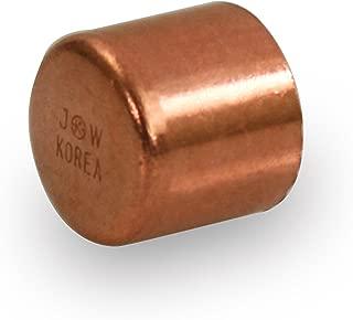 Best copper pipe cap sizes Reviews